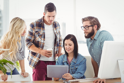 Do Millennials Care About Their Reputation