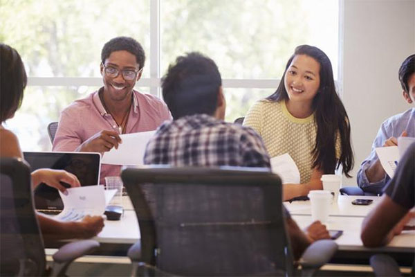 Enhancing and maintaining workplace diversity is an ongoing challenge for companies