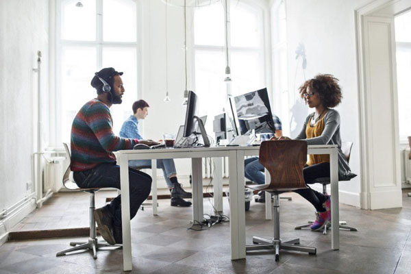 Millennials with 'portfolio careers' – multiple jobs – increasing