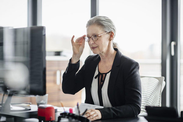 Older workers are being sought to fill leadership and skills gap
