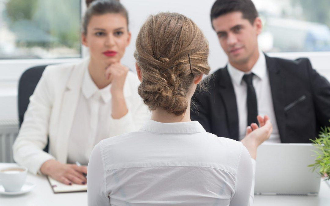 Advancements in Recruitment Technology Shouldn't Come at the Expense of Human Interaction